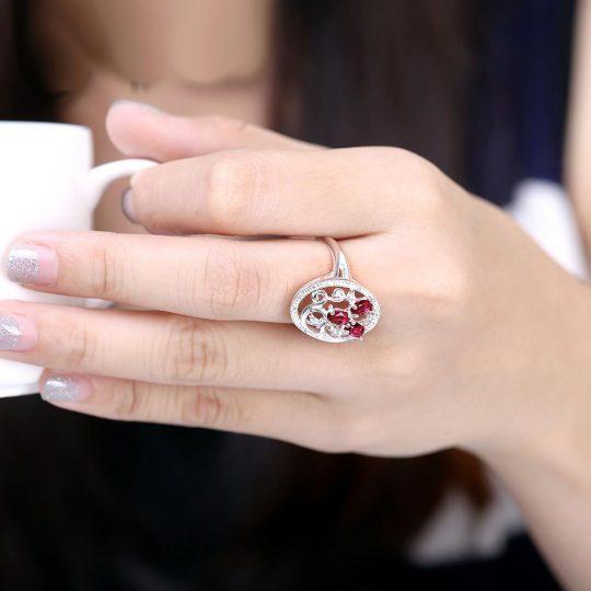 925 hõbe sõrmus-6812