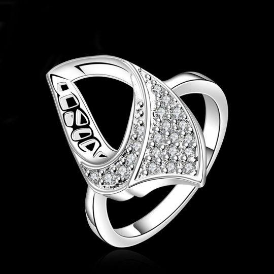 925 hõbe sõrmus-0