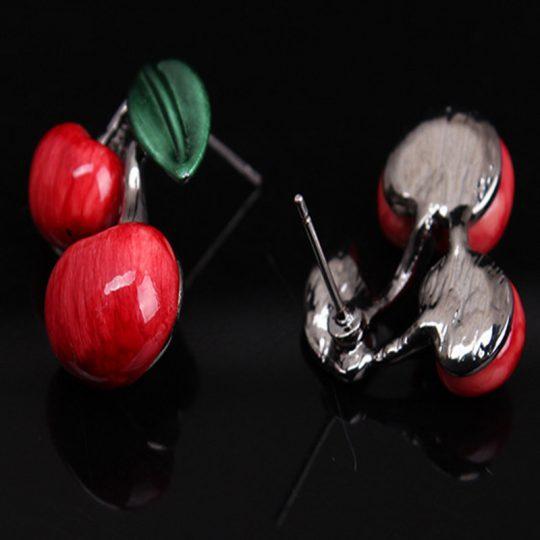 Kaelaehte ja kõrvarõngaste komplekt-7146